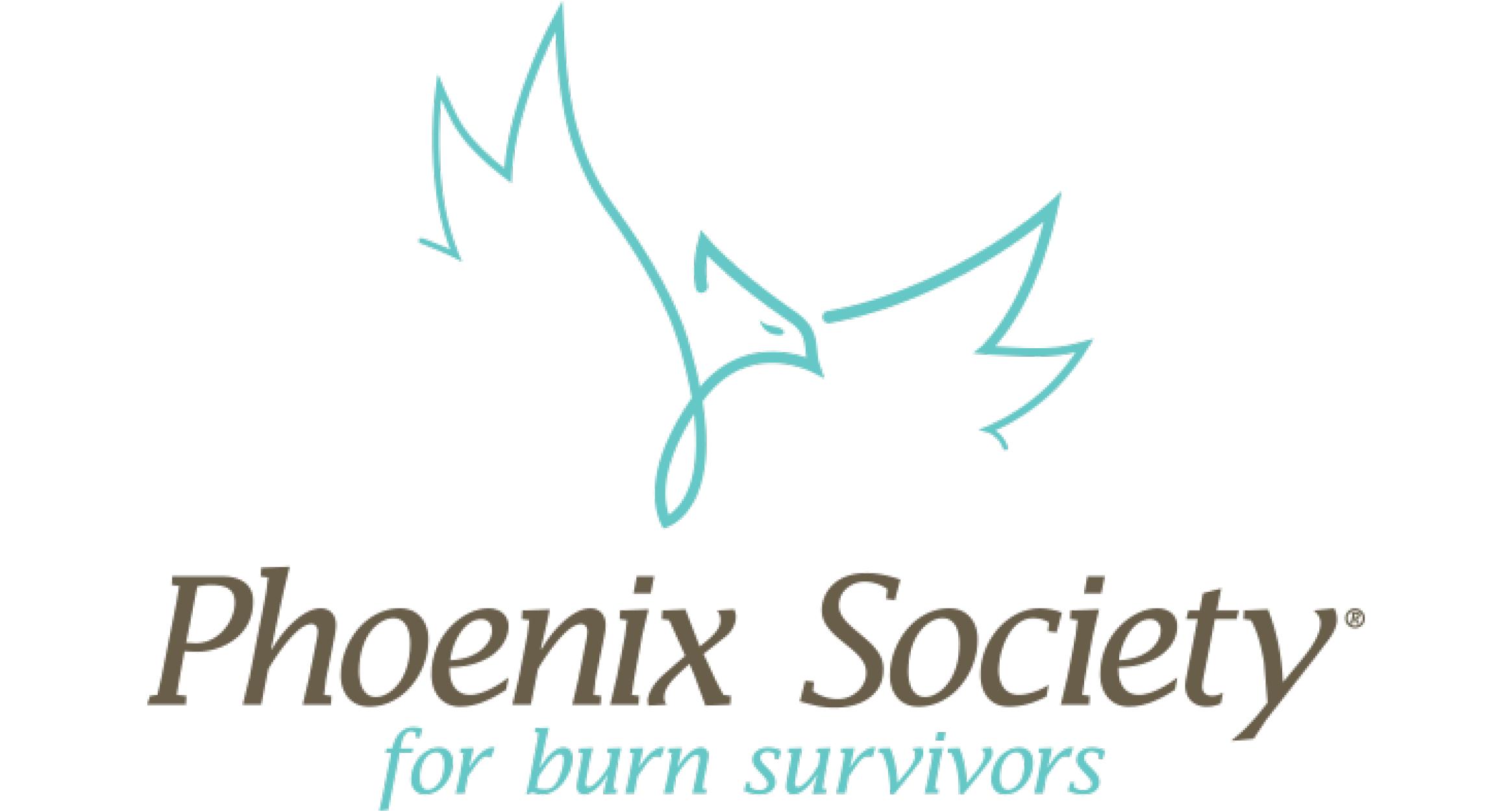 Pheonix Society logo