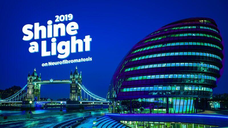 Nerve Tumours UK & FEI Week